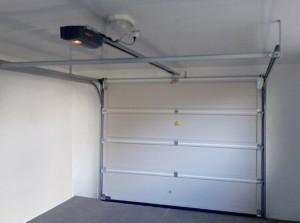 гаражные ворота Hormann EPU 40