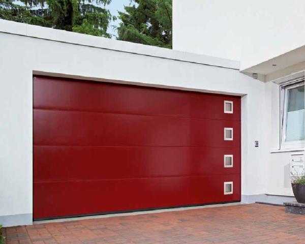 серия ворот компании Херманн LPU Design 461