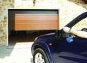 Какой должна быть ширина гаражных ворот