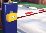 шлагбаум doorhan barrier 5000