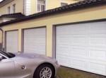 ширина автоматических гаражных ворот