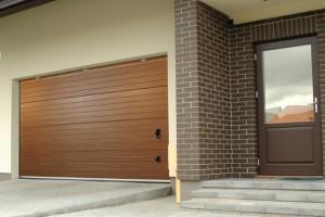 ворота DoorHan RSD01