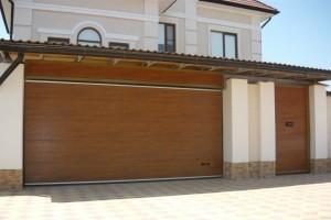 фирма-производитель гаражных ворот