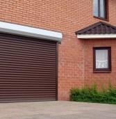 Цены на гаражные рулонные ворота