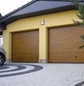 Ворота на гараж автоматические: цена вопроса