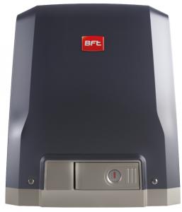 особенности автоматических систем компании BFT