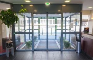 автоматические раздвижные двери - цена вопроса