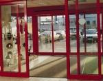 автоматические раздвижные двери цена