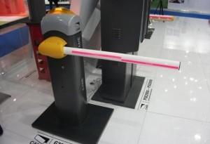 шлагбаум марки CAME GARD 3000