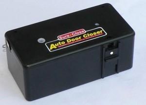 привод для автоматических дверей раздвижного типа