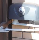 Какую можно купить автоматику для распашных ворот?