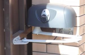купить автоматику для ворот распашного типа