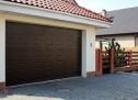 Цены на гаражные и промышленные модели подъемных секционных ворот