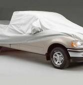 Какие можно купить тенты-чехлы для легковых автомобилей?