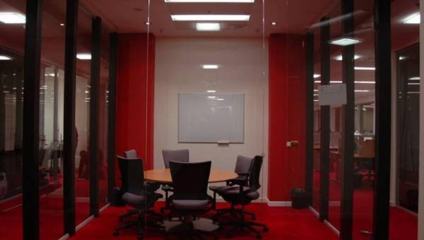 Офисные перегородки GlassCore – подробное описание продукции производителя
