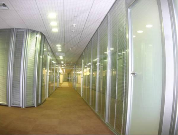 офисные перегородки glasscore профиль алюминиевый