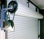 ворота гаражные рулонные цена