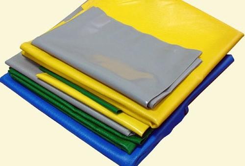 Какие сегодня можно купить ткани для тентов?