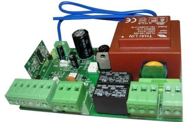 автоматика FAAC 540 – 200ВТ