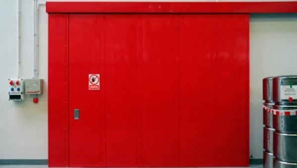 Обзор производителей противопожарных откатных ворот