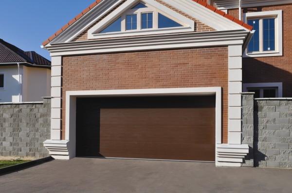 стоимость гаражных ворот DoorHan yett