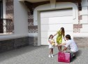 Особенности гаражных ворот DoorHan Yett 01
