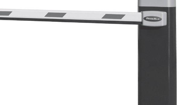 Шлагбаум DoorHan Barrier (Дорхан Барьер) 6000 – подробный обзор